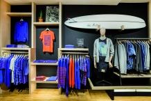 Concept store Loreak Mendian, Rodriguez Arias 24, Bilbao.