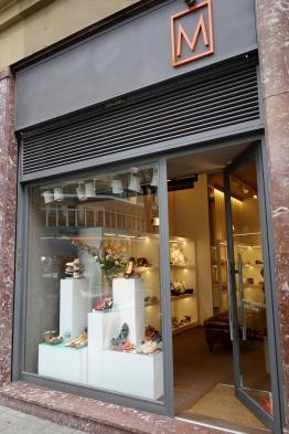 MERIDIANOSHOES Bilbao-Baracaldo-Las Arenas