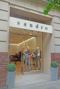 Sandro en Elcano 13, Bilbao