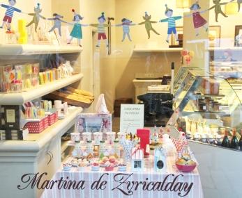 ¡¡Todo para tu fiesta!! en Martina de Zuricalday