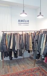 Amélie, Alameda Urquijo 26