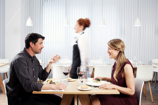 Restaurante Ibaizabal