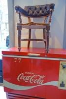 Rastrillo Vintage de Navidad, Gran Vía 76