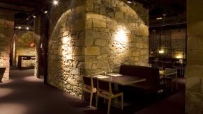 Restaurante Bascook