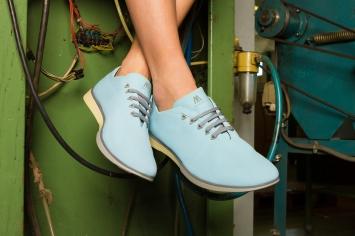 Sneakers Muro.exe en Negroni Bilbao