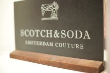 Scotch & Soda en VERY BILBAO POP-UP SHOP