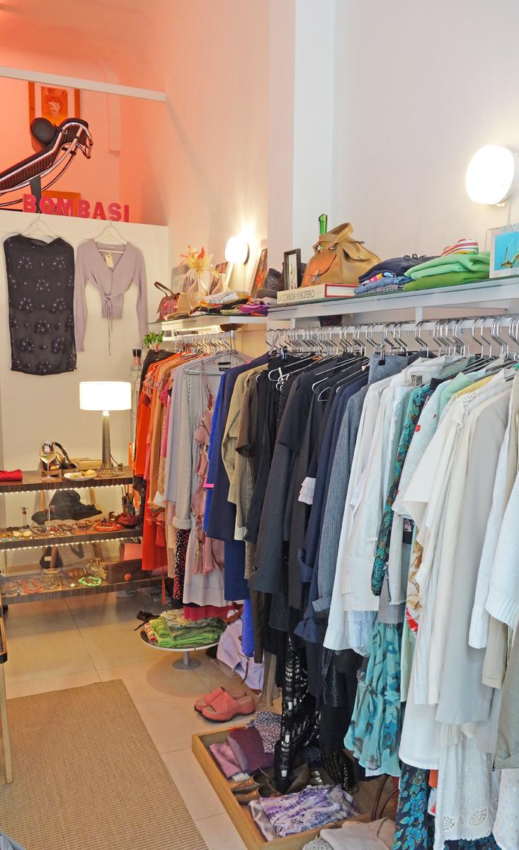 Bombasi moda y decoraci n vintage en bilbao - Decoracion bilbao ...