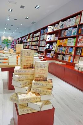 Nuevo Top Books, Máximo Aguirre 19 Bilbao