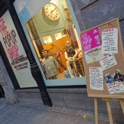 The Very Bilbao Pop Up Shop
