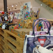 ShopAmbiente en The Very Bilbao Pop Up Shop