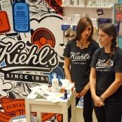 Kiehl's en The Very Bilbao Pop Up Shop