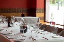Restaurante Aizian, Bilbao.