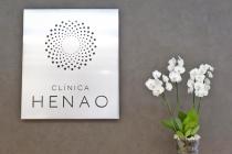 Clinica Henao, Bilbao.