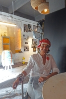 Ana Taranco, el alma de Espacio Nuka