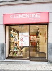 Clementine Bilbao, Gregorio de la Revilla, 11.