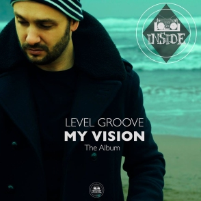 Level Groove, dj & productor bilbaíno