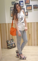 Styling (Total Look Volcom)