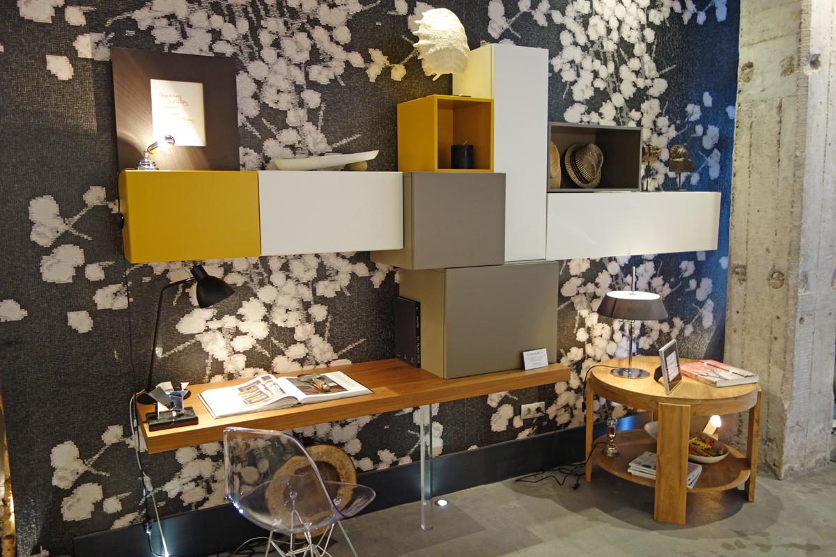 Descubre zaila un amplio showroom de dise o y decoraci n en bilbao que tambi n realiza - Decoracion bilbao ...