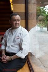 chef Jose Migel Olazabalaga