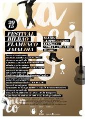 Festival Bilbao Flamenco 2015