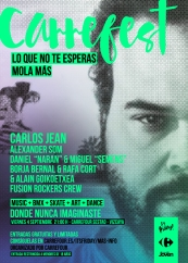 Cartel Carrefest