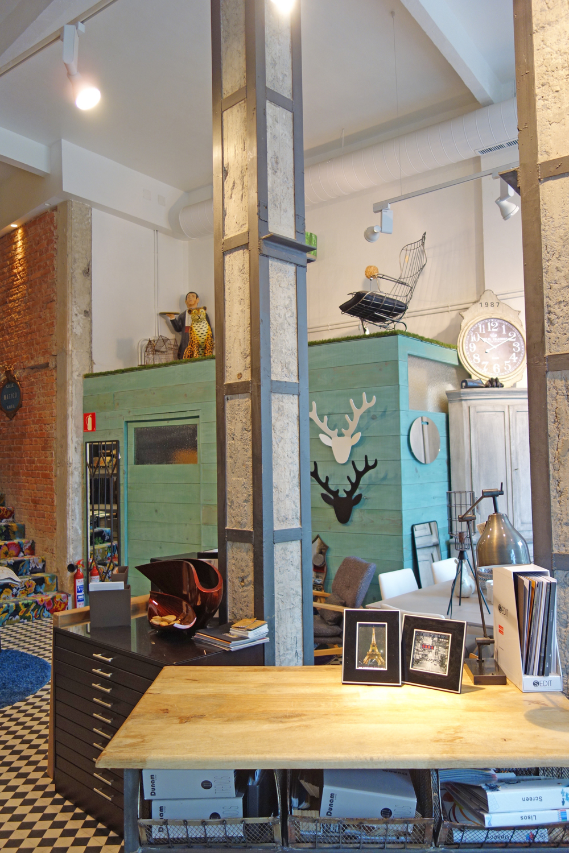 Maticas es sin duda una de las tiendas de decoraci n m s - Decoracion de interiores bilbao ...