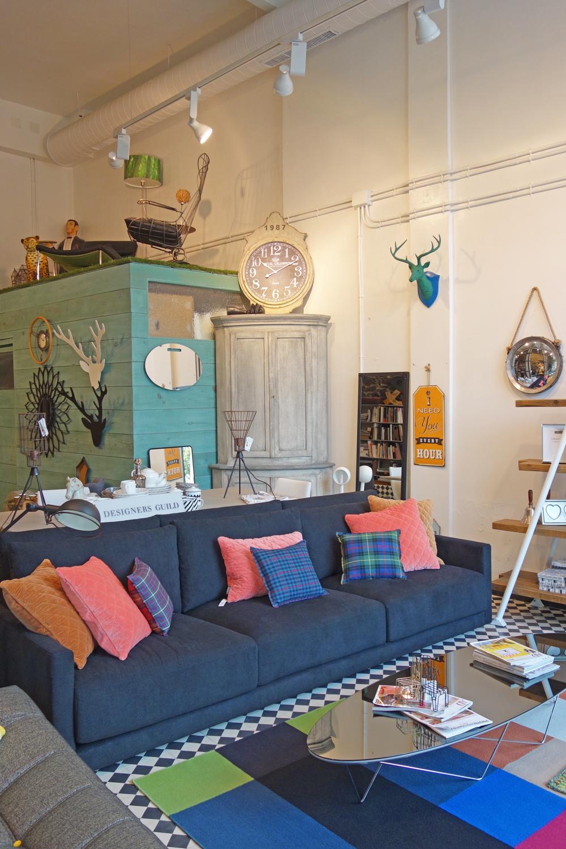 Maticas es sin duda una de las tiendas de decoraci n m s bonitas de bilbao - Decoracion bilbao ...