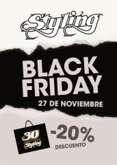 Styling 20% dto.
