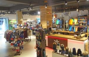 Nueva tienda EuroSport Bilbao