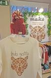 Maikö en el Pop Up de Very Bilbao