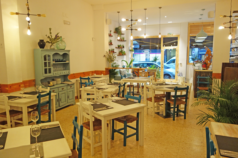 Il giardino della nonna nuevo restaurante italiano en - Il giardino italiano ...