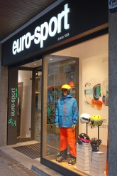Bicicletas Brompton en Euro-Sport Bilbao