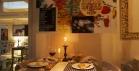 Restaurante Un Señor de Bilbao, calle Indautxu 10, Bilbao.