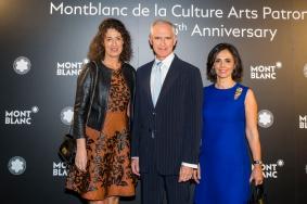 Lorea Bilbao, Juan Ignacio Vidarte y Arrate Ojanguren