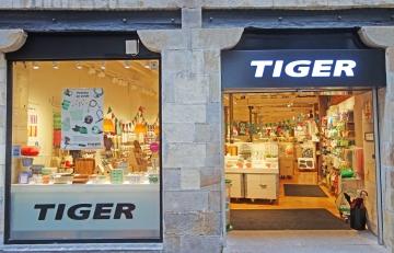 Tiger Bilbao